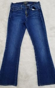 Jeans from Lucky Brand